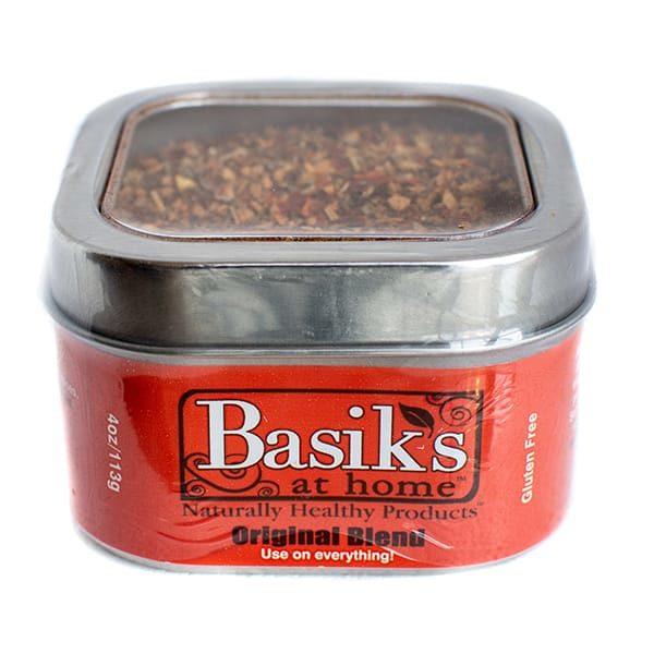Basiks | Original Blend