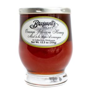 Braswell's | Orange Blossom Honey