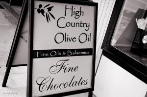 High Country Olive Oil Aiken S.C.