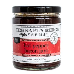 Terapin Ridge Farms | Hot Pepper Bacon Jam