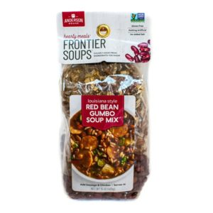 Frontier Soups | Red Bean Gumbo Mix