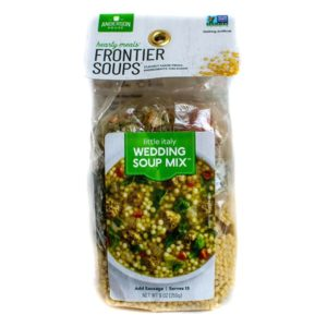 Frontier Soups | Wedding Soup Mix